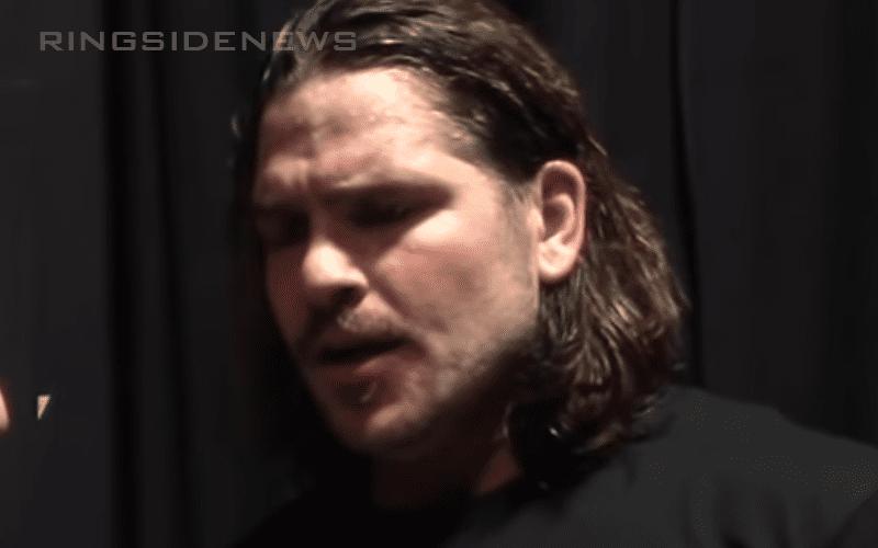 Dalton-Castle-on-WWE-Rumors