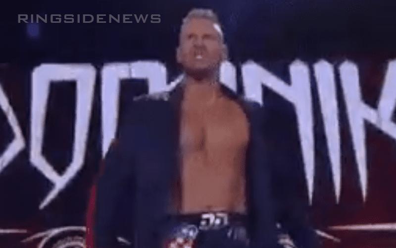 Dominik-Dijakovic's-WWE-NXT-Debut