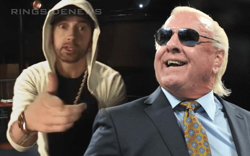 Eminem-Ric-Flair
