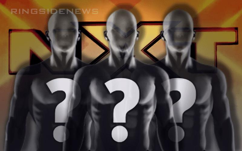 NXT-X3-Spoilers
