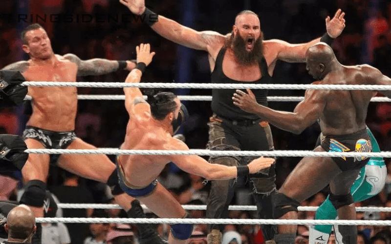 Royal-Rumble-Match