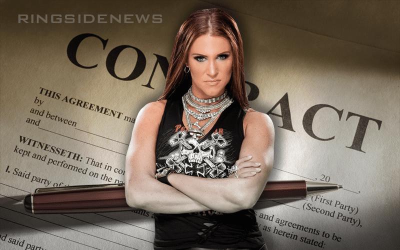 Stephanie-McMahon-Contract