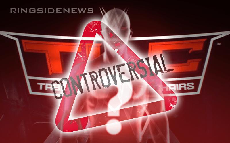 TLC-Convertoversial