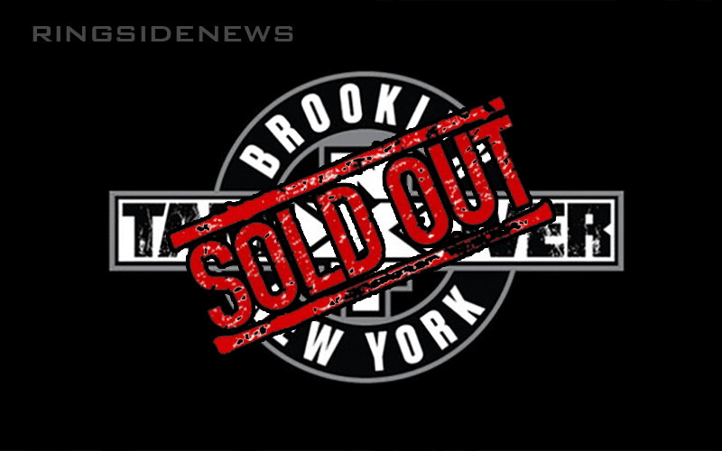 Takeover-Sold-Out