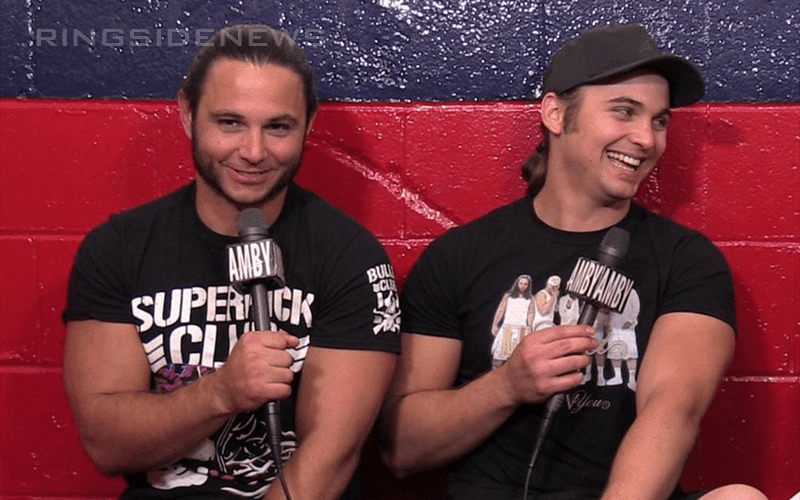 The-Young-Bucks-with-Microphones