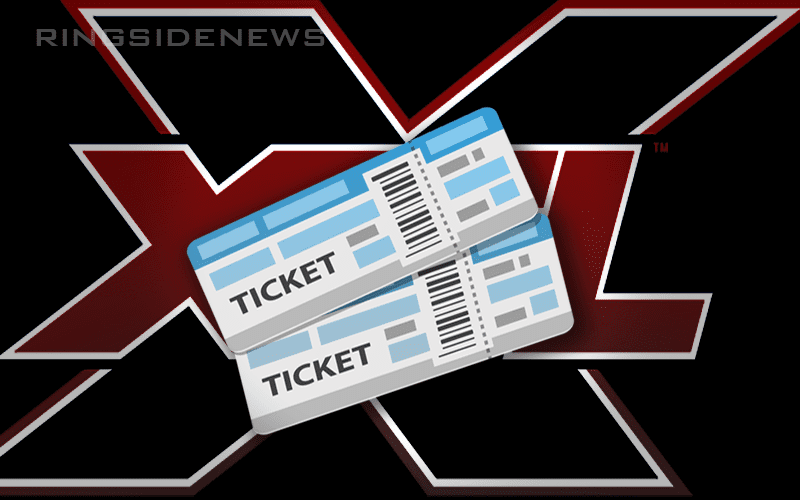 XFL-Tickets