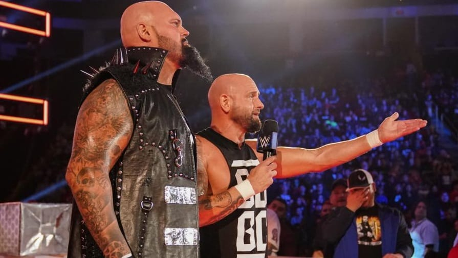 anderson gallows