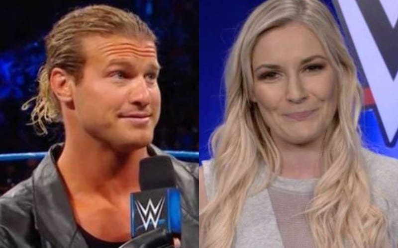 dolph ziggler renee young