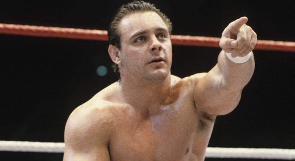 Wwe Reacts To Dynamite Kid S Death