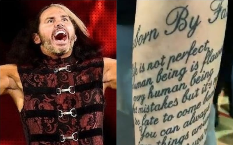 hardy tattoo