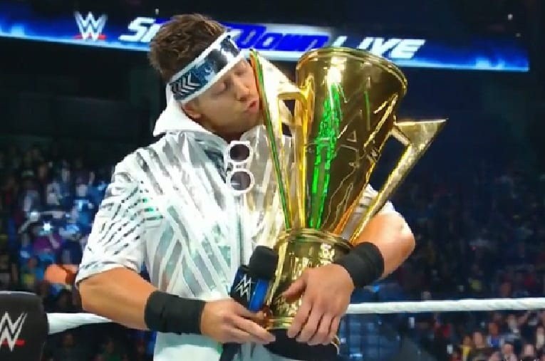 miz trophy