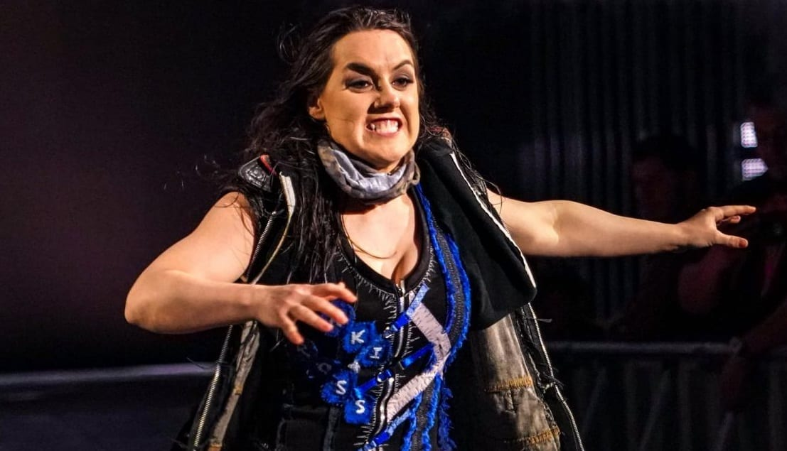 nikki cross 423