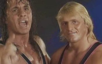 Bret Hart Tried To Encourage Owen Hart To Quit WWE & Go To Japan