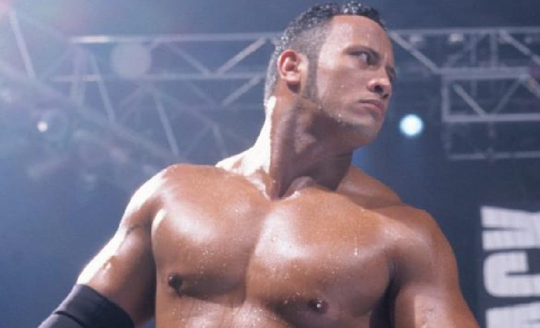 the rock 8484