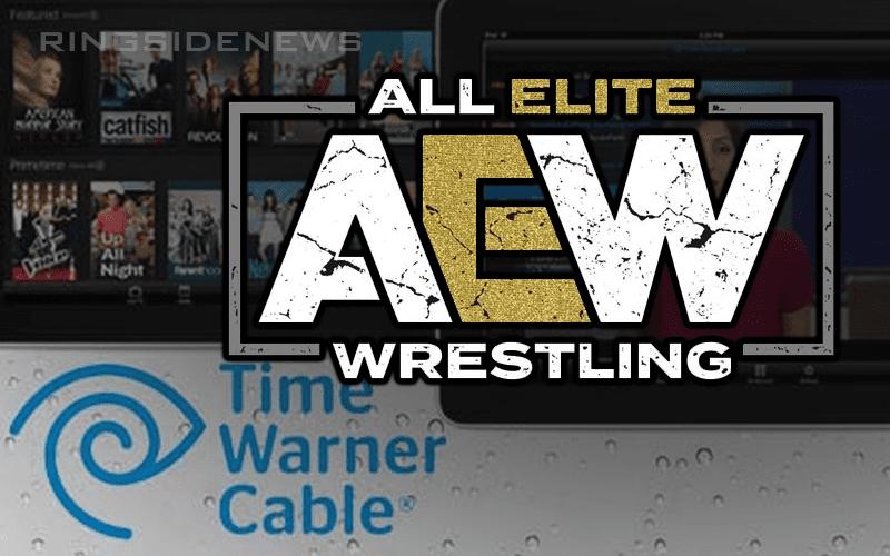 AEW-Time-Warner