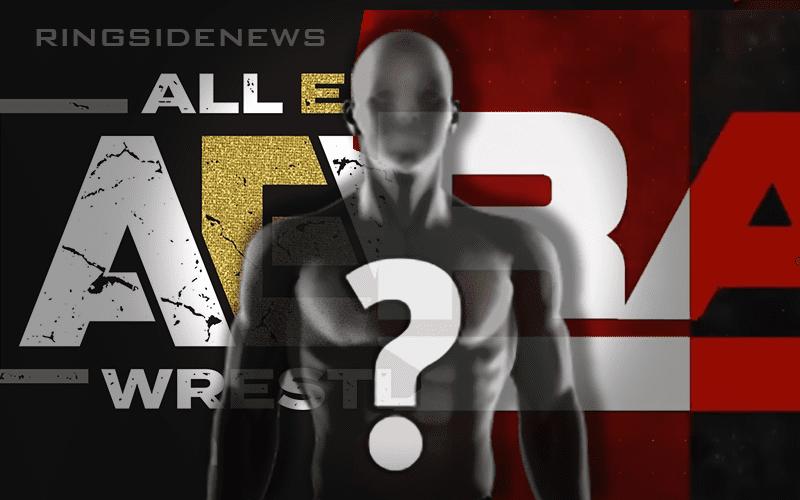 AEW-WWE