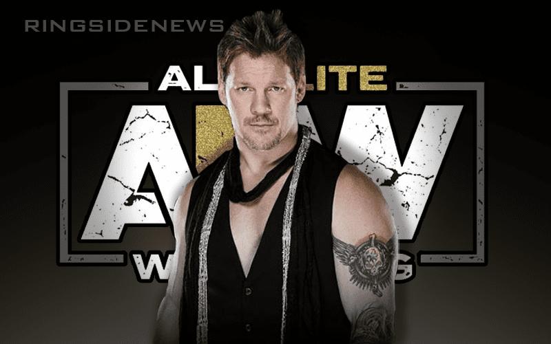 Chris-Jericho-AEW-2019