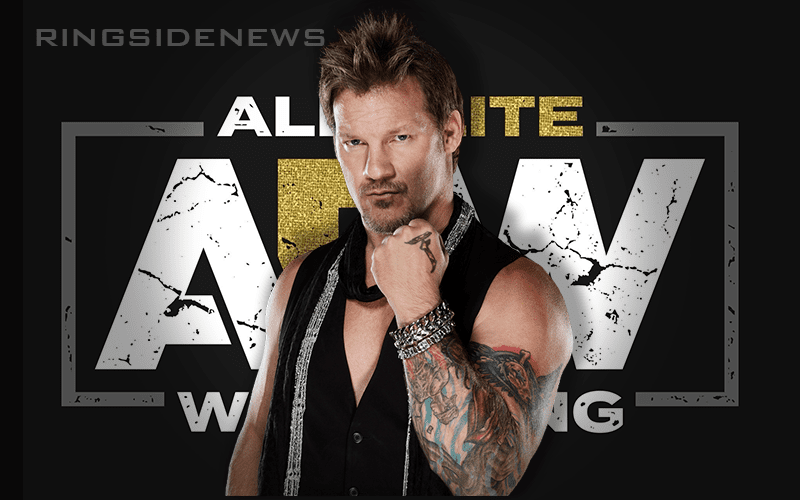 New Video Could Be Huge Tease For Chris Jericho & All ...