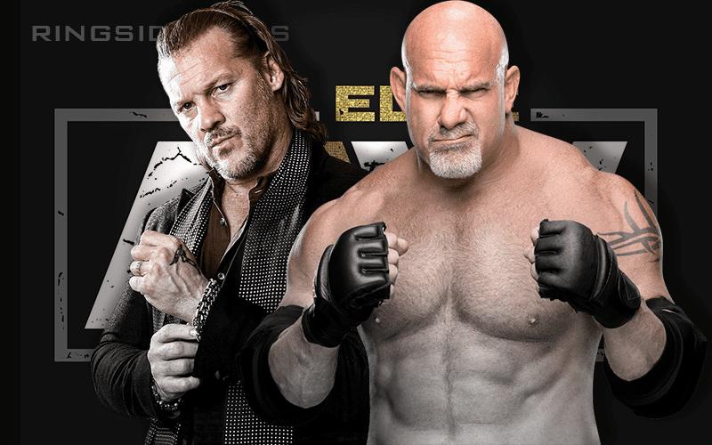 Chris-Jericho-Bill-Goldberg-AEW