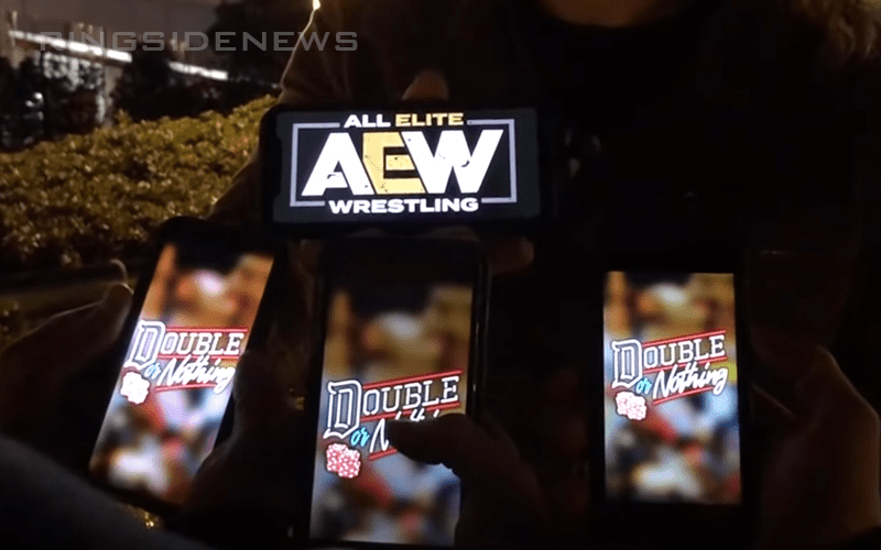 Double-or-Nothing-AEW