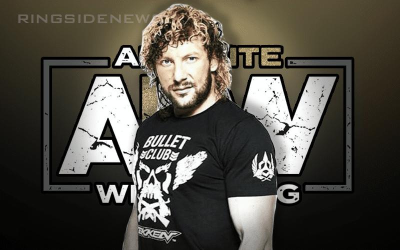 Kenny-Omega-AEW-2019
