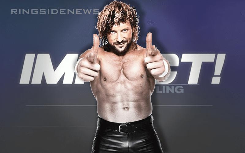 Kenny-Omega-Impact-Wrestling