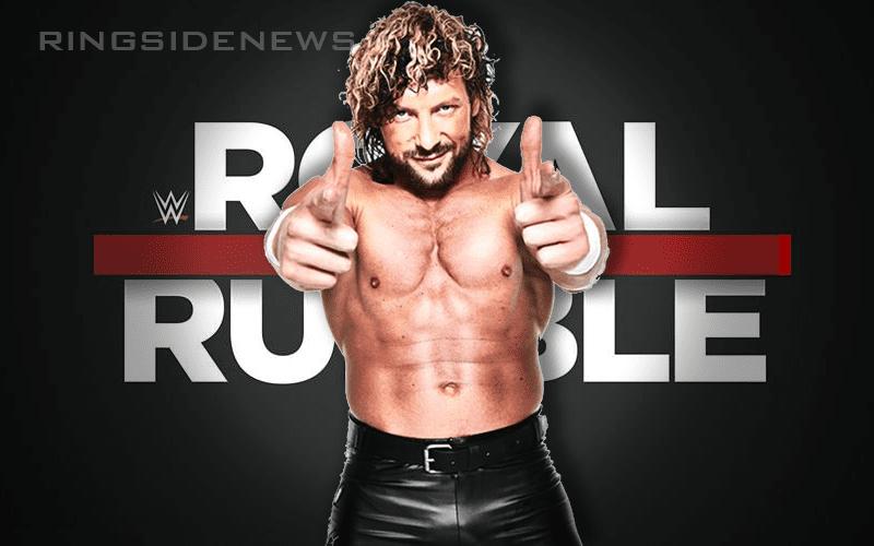 Kenny-Omega-Royal-Rumble