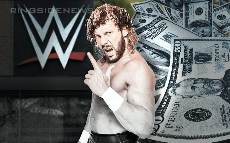 Kenny-Omega-WWE-Deal