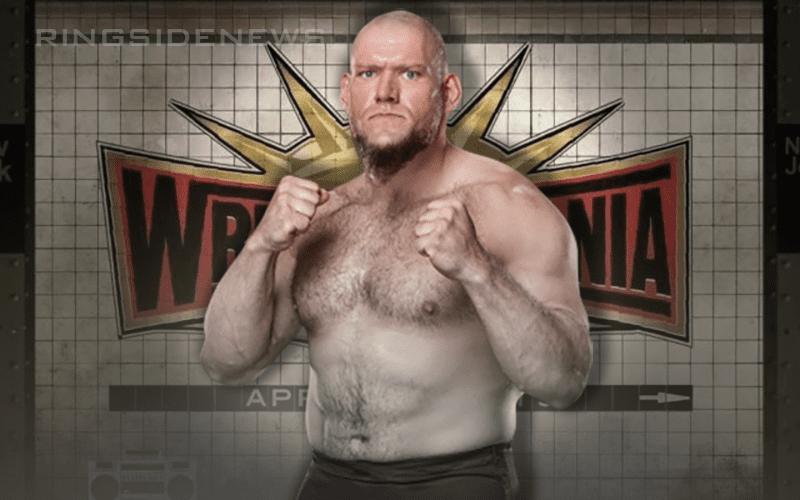 Lars-Sullivan-WrestleMania