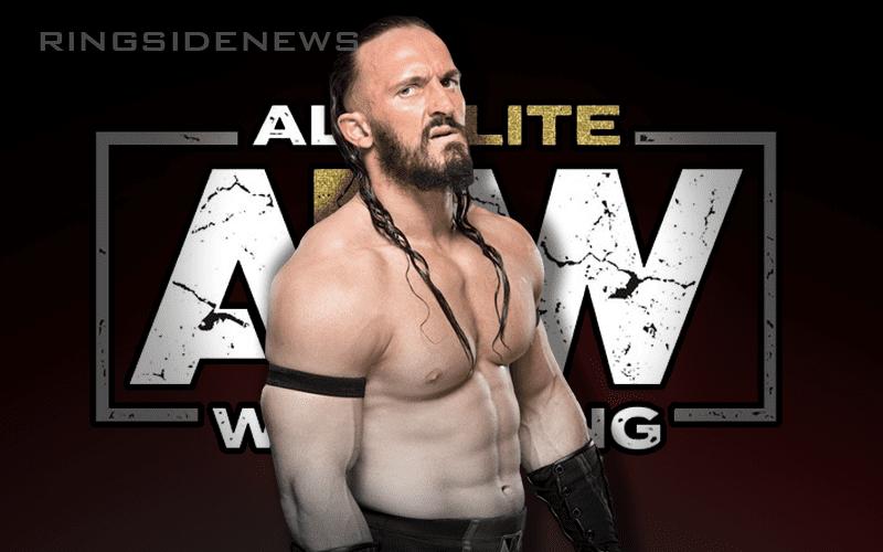 Neville-AEW-NEWEST