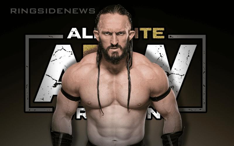 Neville-AEW