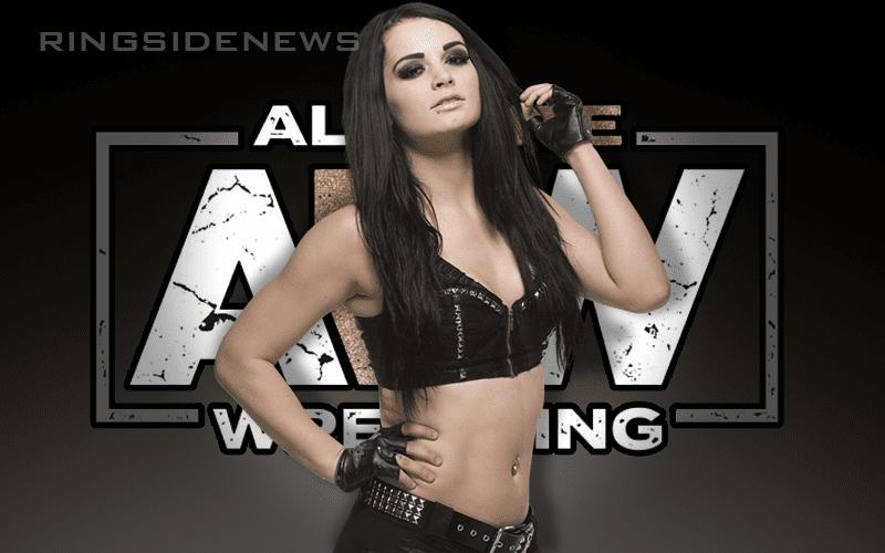 Paige-AEW