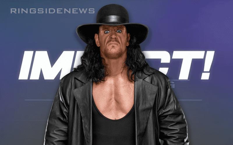 Undertaker-Impact