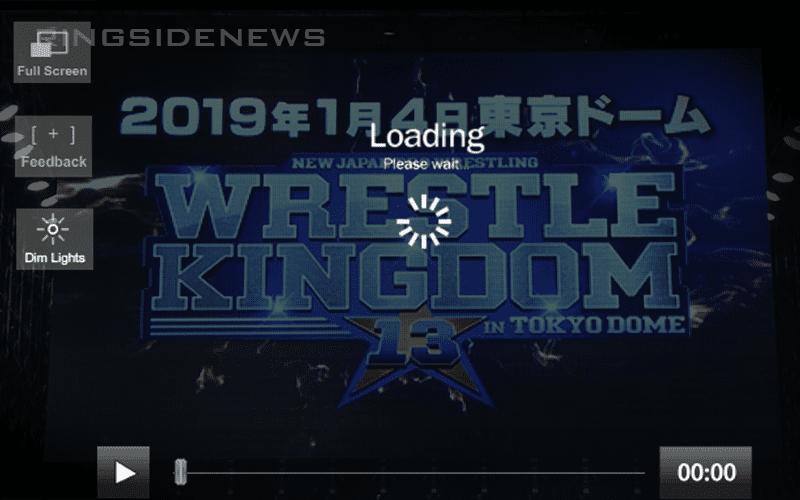 Wrestle-Kingdom-13-issues