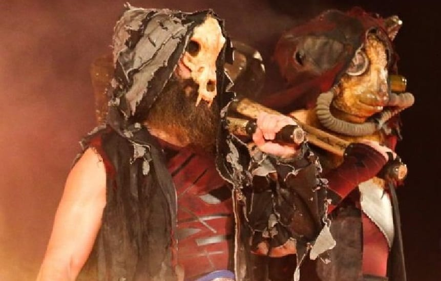bludgeon brothers 4842