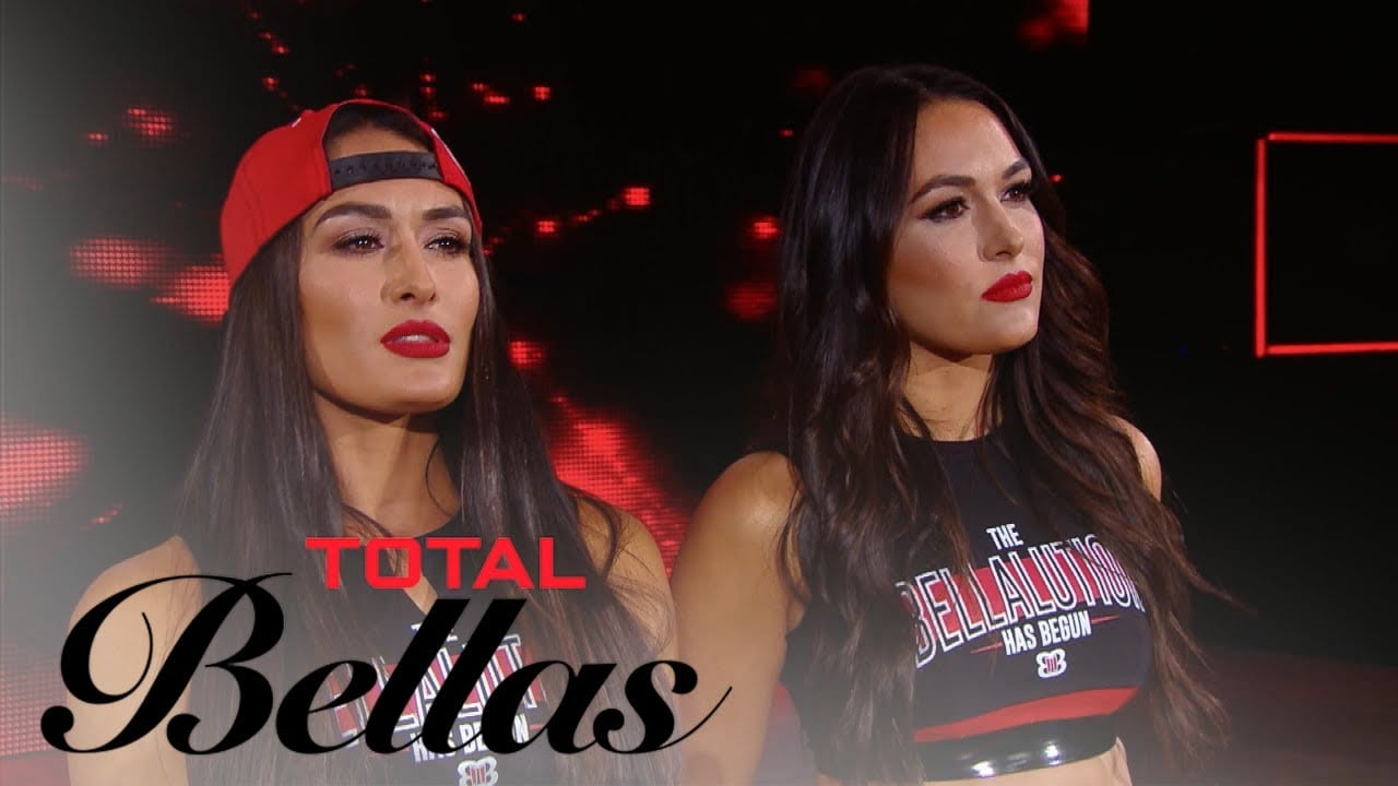 Check Out the Trailer for Total Bellas Season 4