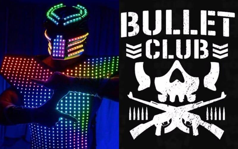 djz bullet club