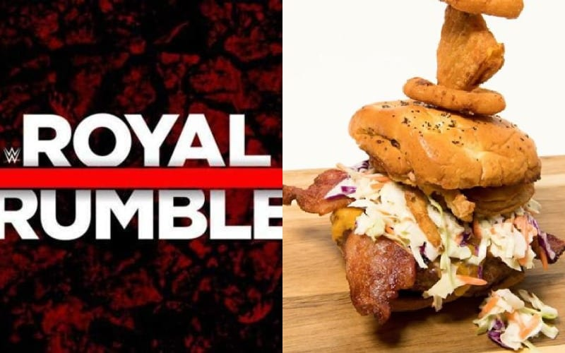 royal rumble burger23