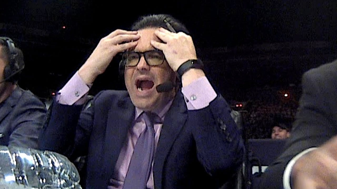 WWE Releases Amazing Mauro Ranallo Highlight Video From NXT TakeOver: Phoenix
