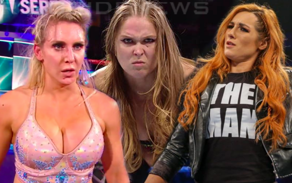 Becky Lynch Blames Audience Drop On Ronda Rousey & Charlotte Flair