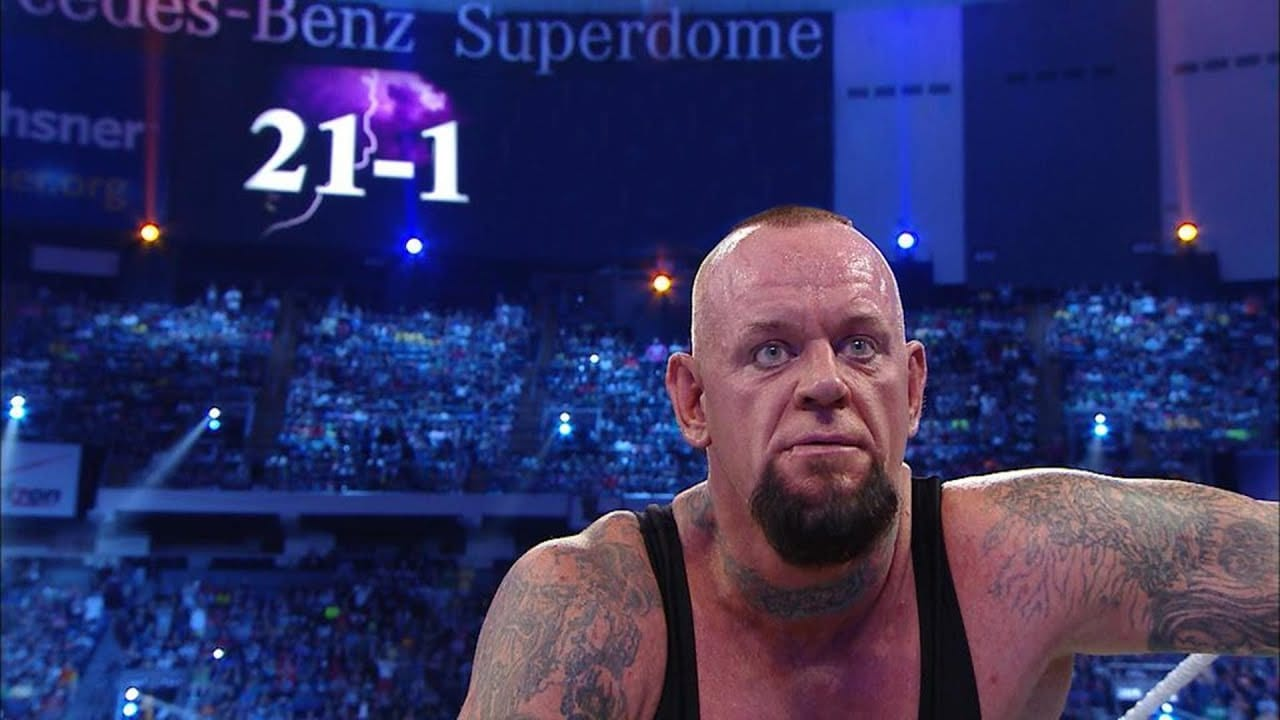 The Undertaker's Possible WWE WrestleMania Role