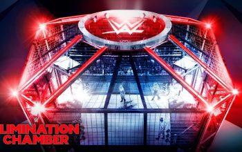 Watch WWE's Live Stream Of Elimination Chamber Construction