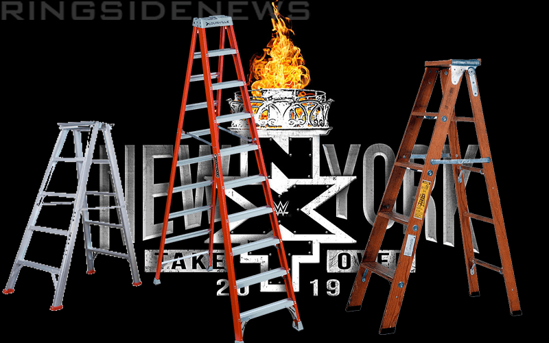takeover-ladder