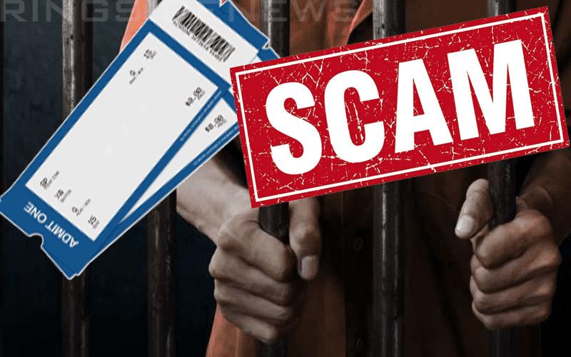 ticket-scam