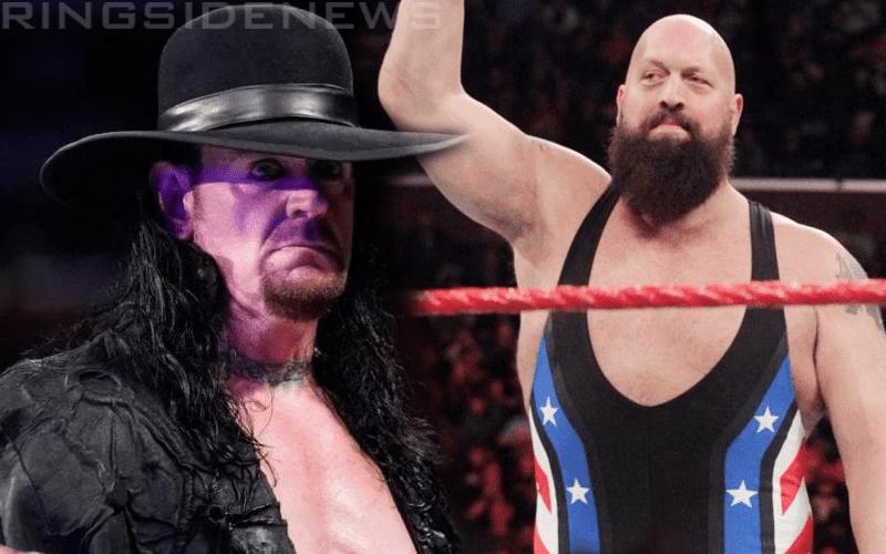 undertaker-big-show