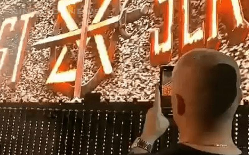 WrestleMania-35-Set
