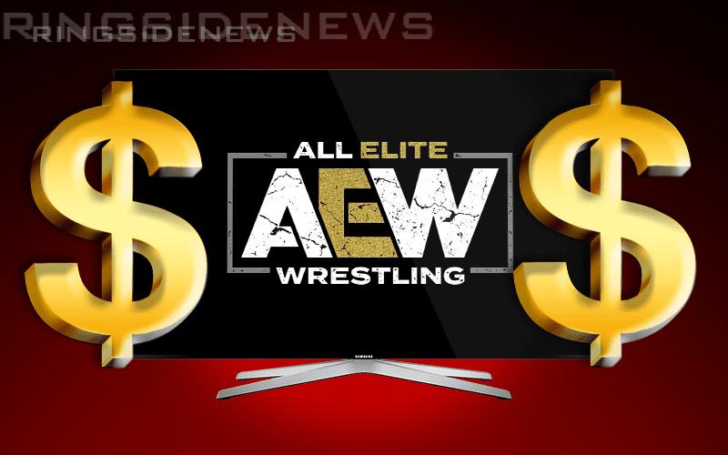 aew-tv-money