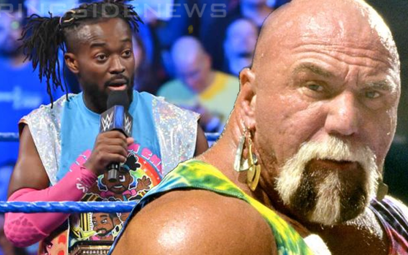 kofi-kingston-superstar-billy-graham