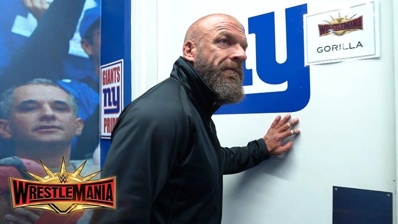 Triple H Is Not Sorry For Ending Batista's WWE Career