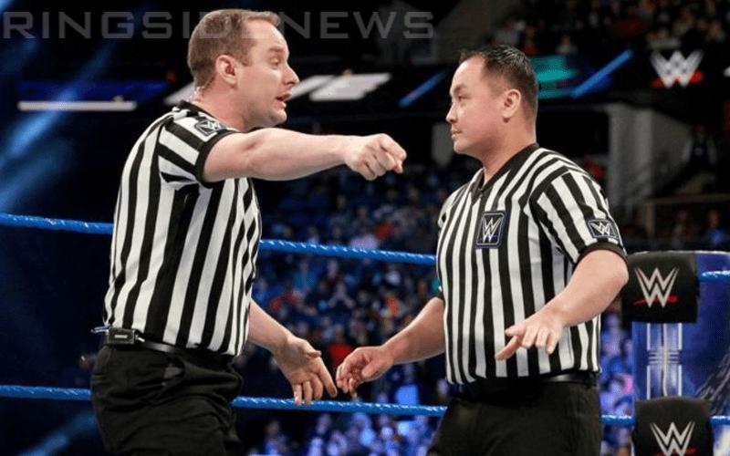 wwe-referees